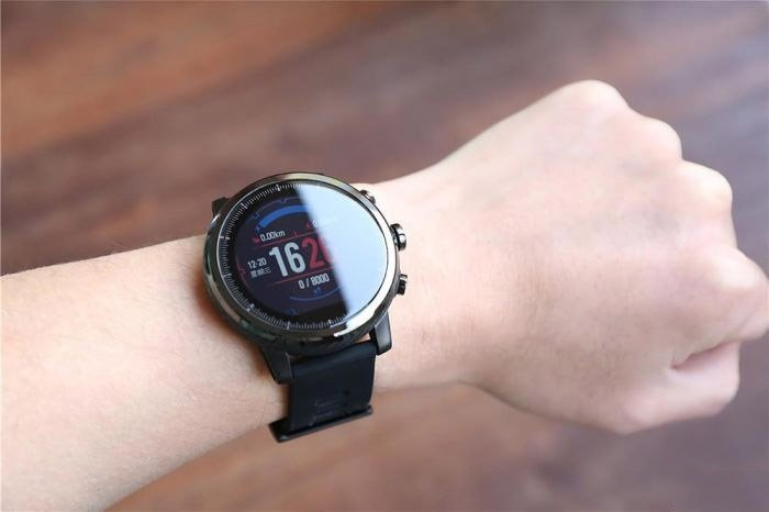 نسخه پریمیوم ساعت هوشمند شیائومی AMAZFIT Sports Watch 2S