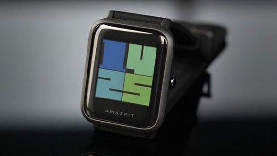 برنامه جدید گوگل مپ برای دستبندهای آمازفیت بیپ و می بند 3