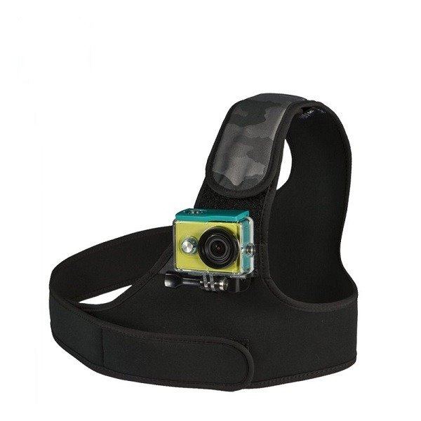 نگهدارنده دوربین شیائومی روی سینه