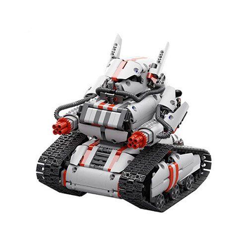 ربات اسباب بازی هوشمند شیائومی