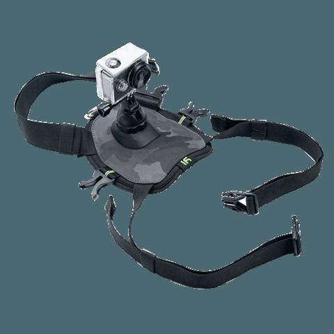نگهدارنده دوربین ورزشی پت ماونت