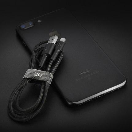 کابل تبدیل USB به لایتنینگ Zmi Lightning AL803