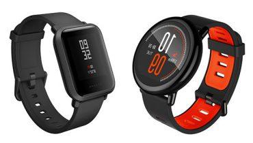 با سامانه ناوبری گلوناس در ساعت های هوشمند Amazfit Bip و Amazfit Pace آشنا شوید