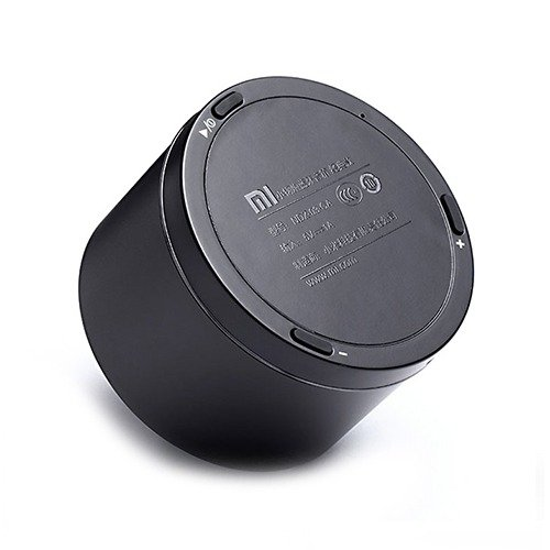 اسپیکر قابل حمل شیائومی مدل Canon