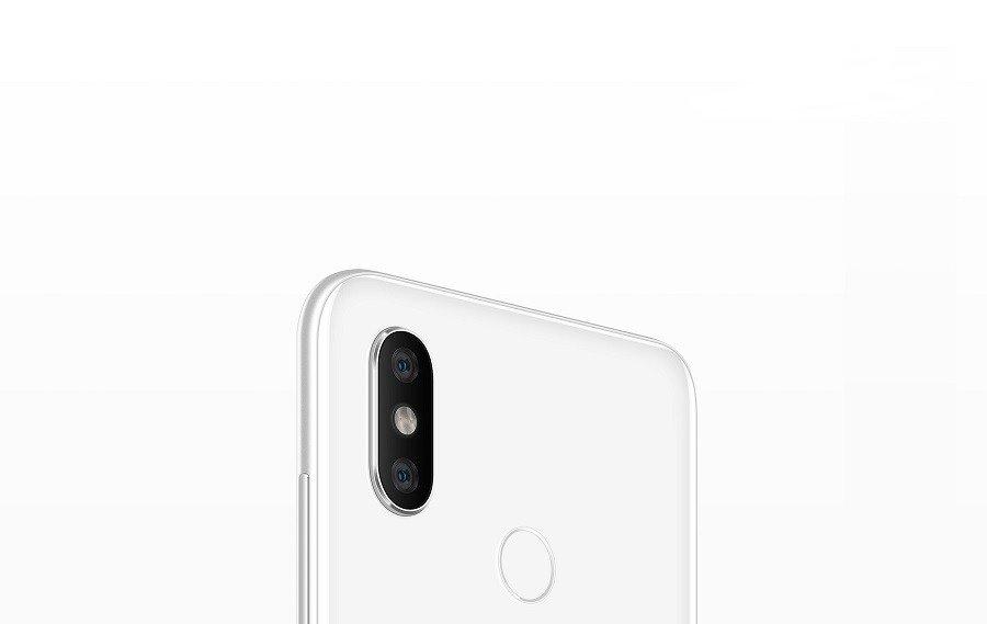 گوشی موبایل شیائومی MI 8 ظرفیت 64 گیگابایت