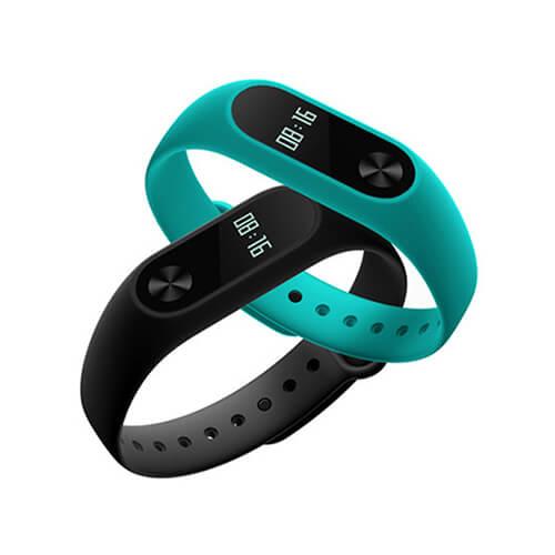 دستبند سلامتی شیائومی مدل Mi Band 2