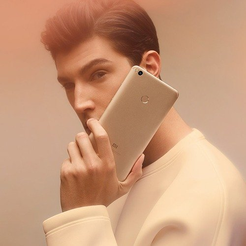 گوشی شیائومی می مکس 2 (Xiaomi Mi Max 2)