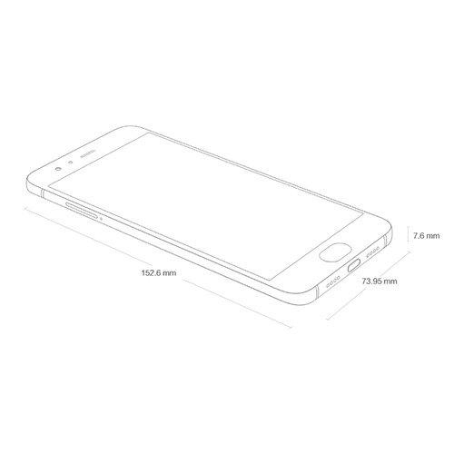 گوشی شیائومی می نوت 3 (Xiaomi Mi Note 3)