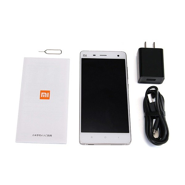 شیائومی می 4 (Xiaomi Mi 4) - شیائومی
