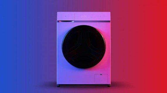ماشین لباسشویی هوشمند شیائومی