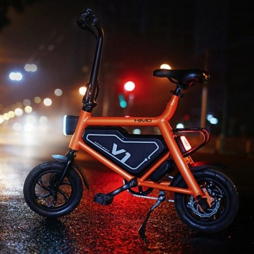 دوچرخه شارژی HIMO شیائومی