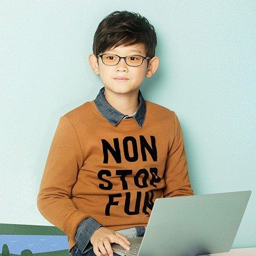 عینک کامپیوتر کودکان TS شیائومی