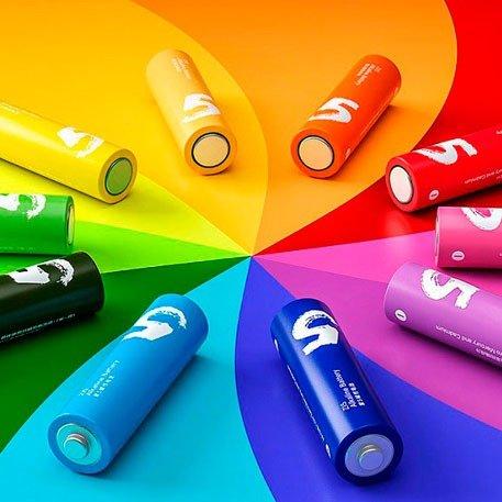 باتری قلمی آلکالاین شیائومی مدل ZI5