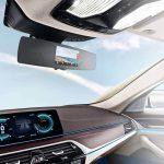آینه عقب هوشمند خودرو شیائومی مدل Yi
