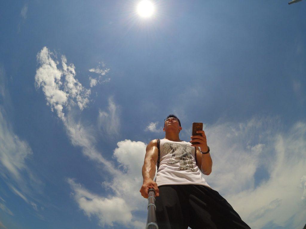 دوربین فیلمبرداری ورزشی Yi شیائومی