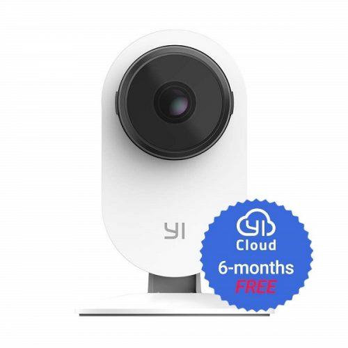 دوربین هوشمند تحت شبکه شیائومی مدل YI 1080p Home Camera 3