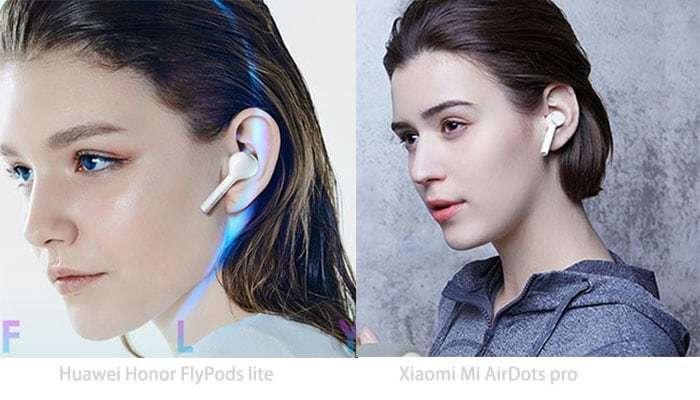 شیائومی Mi AirDots Pro