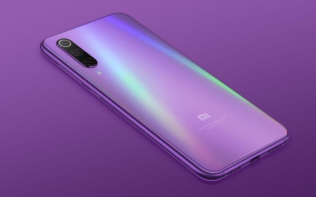 شیائومی می 9 اس ای (Xiaomi Mi 9 SE) رونمایی شد
