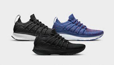 کفش شیائومی Mi Men's Sports Shoes 2 رسما معرفی شد