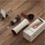 فلاسک هوشمند شیائومی همراه با صفحه نمایش OLED