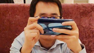 گوشی شیائومی می 9 توسط طراح Mi 6 طراحی میشود + عکس