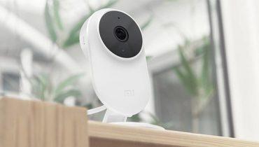 دوربین مدار بسته شیائومی Camera Basic 1080p معرفی شد