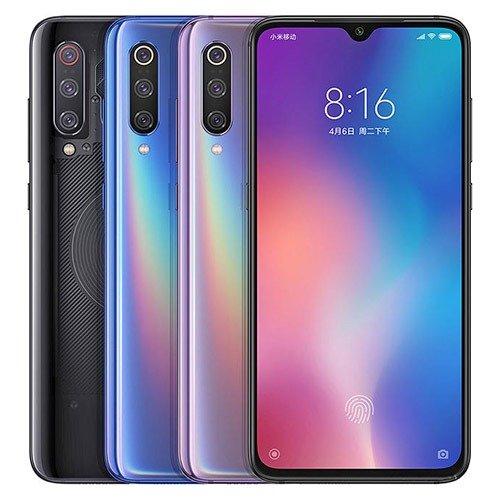 گوشی شیائومی می 9 (Xiaomi Mi 9)