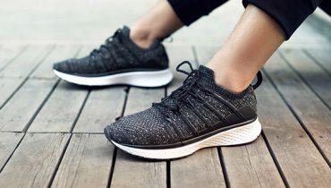 کفش هوشمند شیائومی Mi Sport Shoes