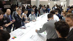شیائومی در کنگره جهانی موبایل 2019