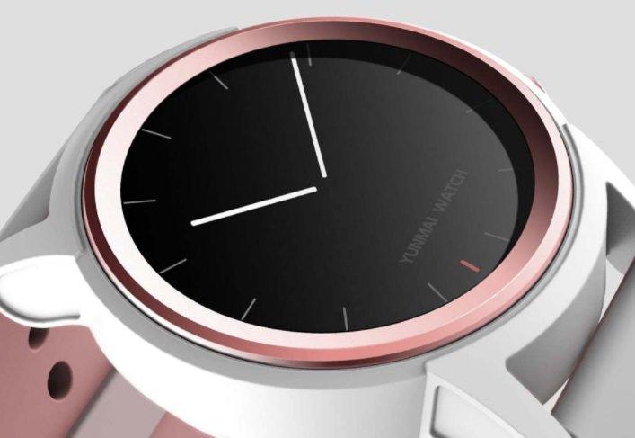 ساعت هوشمند شیائومی Yunmai