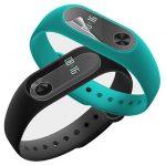 محافظ صفحه نمایش دستبند سلامتی مدل Mi Band 2