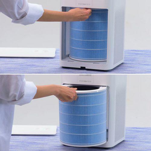 فیلتر دستگاه تصفیه هوای شیائومی