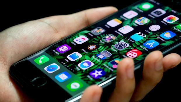 اپلیکیشن های iOS