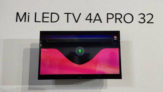 تلویزیون شیائومی Mi LED TV 4A Pro