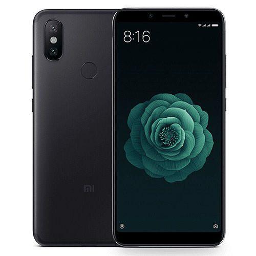 شیائومی می ای 2 (Xiaomi Mi A2) ظرفیت 32 گیگابایت