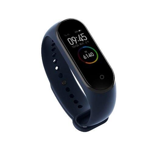 دستبند سلامتی شیائومی مدل می بند 4 ( Mi Band 4 ) - شیائومی
