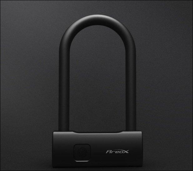 قفل هوشمند شیائومی