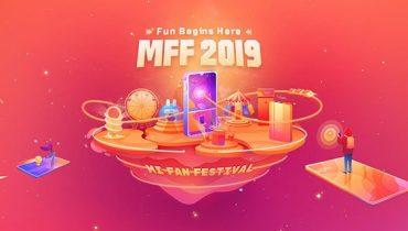 فستیوال MFF 2019 شیائومی به مناسبت نهمین سالگرد تاسیس این شرکت