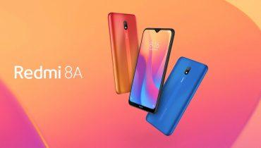 بروزرسانی اندروید 10 Xiaomi Redmi 8A