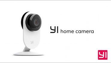 آموزش راه اندازی دوربین شیائومی Yi 720p Home