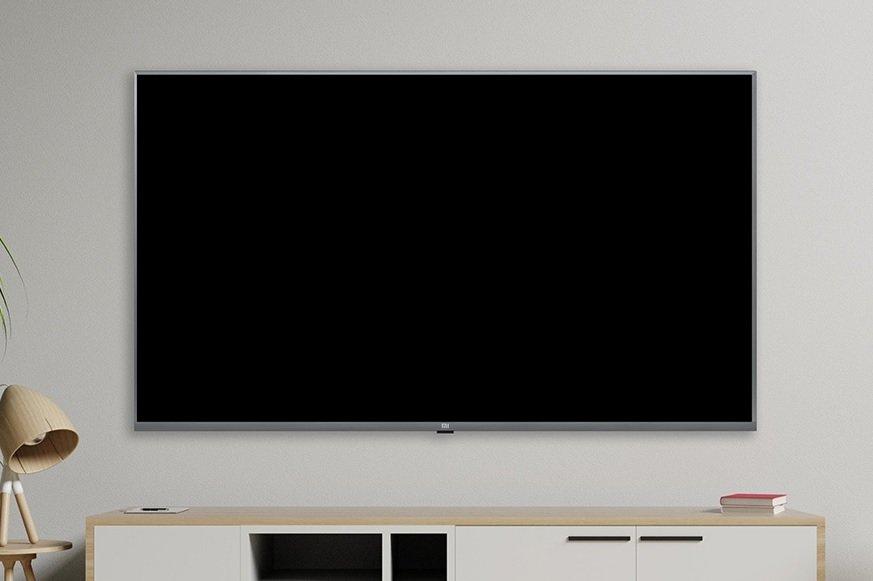 تلویزیون 65 اینچی Mi TV 4X شیائومی در کنار تلویزیونهای دیگر این کمپانی رونمایی شد