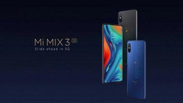 شیائومی به طور رسمی Mi Mix 5G ، Mi 9 Pro 5G و MIUI 11 را در 24 سپتامبر معرفی خواهد کرد