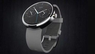 راه اندازی Mi Watch با سیستم عامل Wear OS