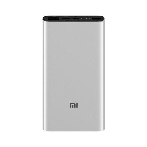 پاوربانک 10000 نسخه 3 شیائومی مدل Mi Power 3