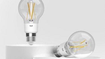 لامپ LED هوشمند Yeelight شیائومی