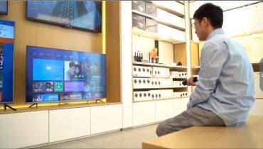 معرفی تلویزیون هوشمند Mi TV 5