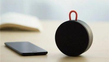 اسپیکر بلوتوث قابل حمل شیائومی Outdoor Bluetooth