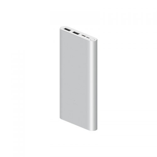 پاوربانک 10000 نسخه 3 شیائومی مدل Plm13zm