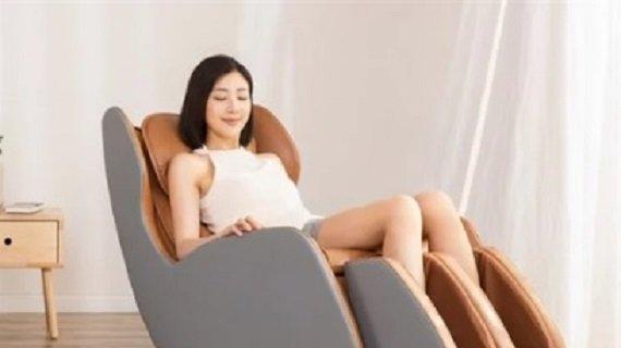 شیائومی یوپین و معرفی یک صندلی ماساژ مناسب