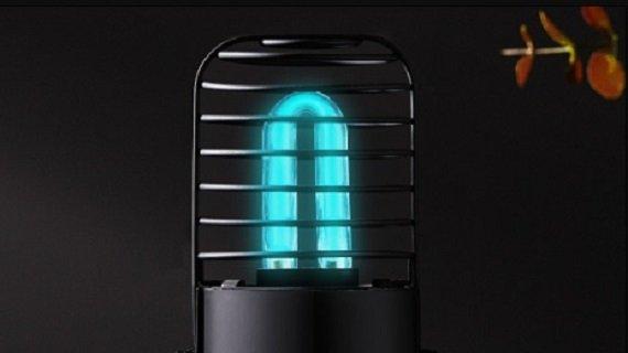 لامپ استریلیزاسیون شیائومی
